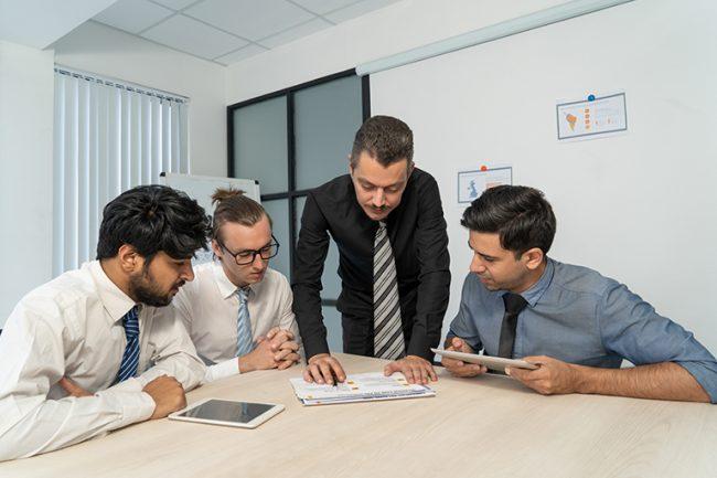 trung tâm dạy nghề thiết kế nội thất AWE