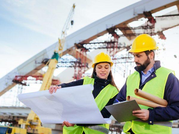 ngành nghề 2020 - nghề kỹ sư xây dựng