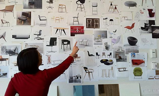 nghề trang trí nội thất là gì