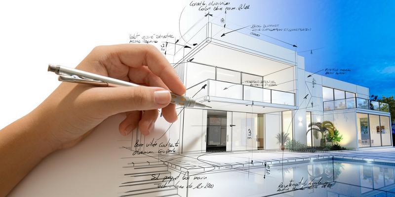 kiến trúc nội thất là gì